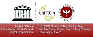 Catedra UNESCO Logo