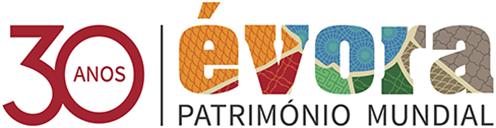 Evora 30 UNESCO Logo