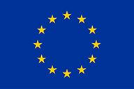 Logo Uniao Europeia