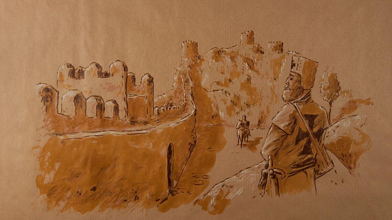 Castelo Dos Mouros Image