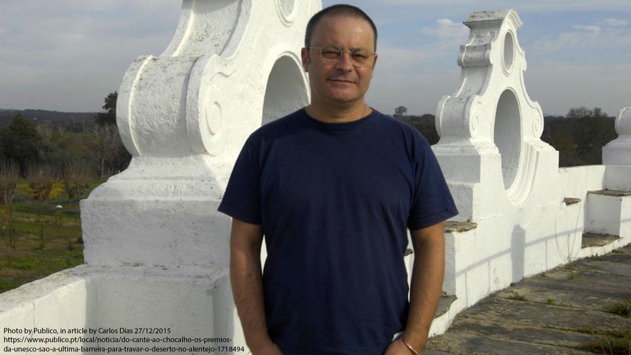 Paulo Lima Image