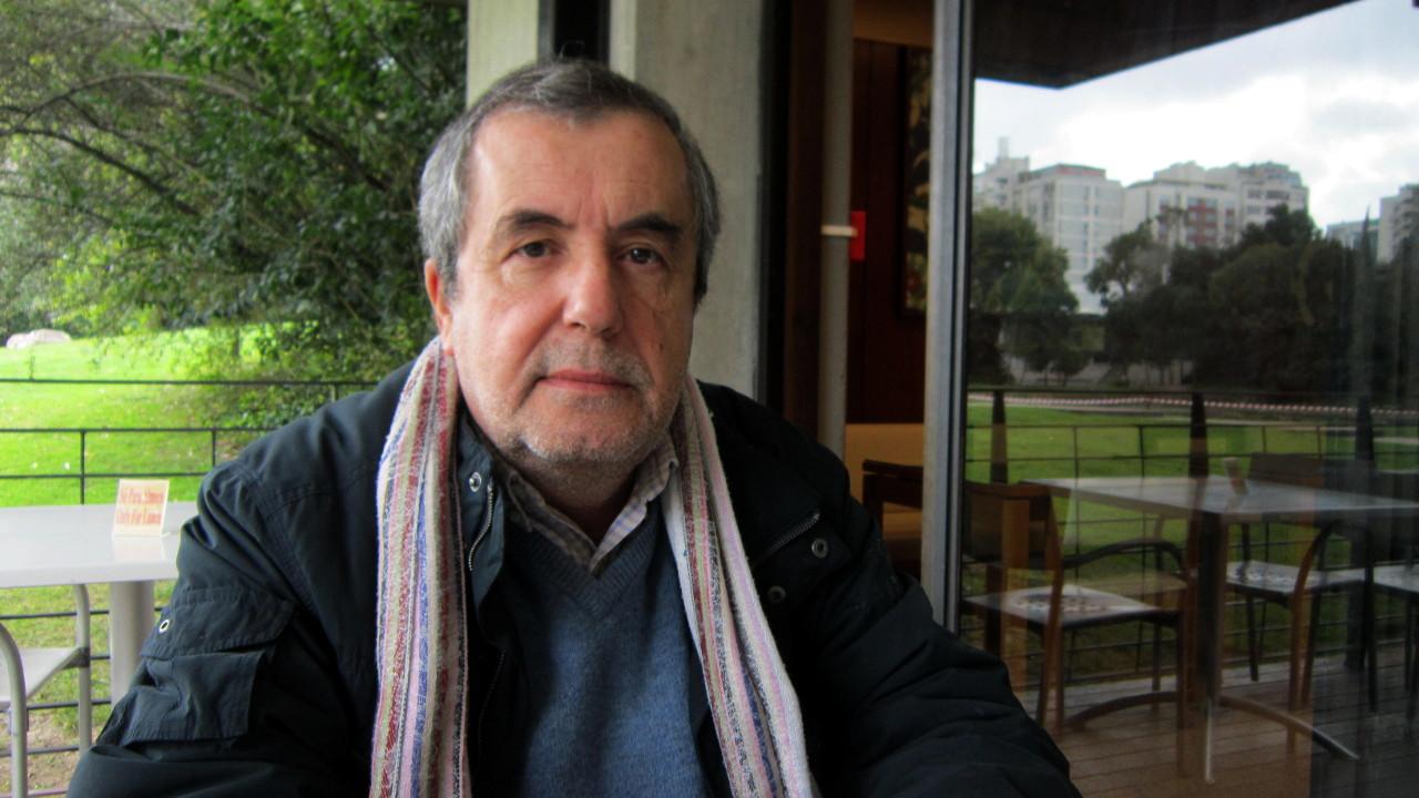 Filipe Themudo Barata Image