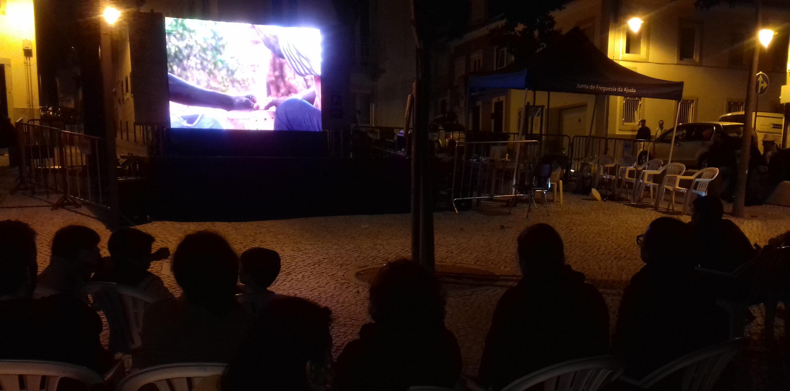 Heritales - IV International Heritage Film Festival